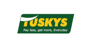 Tuskys Shopping Voucher
